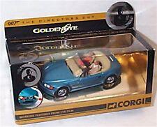 Corgi 007 bond Director cut BMW Z3 mib