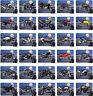 Alfombrilla de ratón con Moto Motivo: Yamaha Modelos Bicicleta Biker Parte 1 2