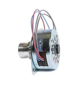 Brand New Linn Lp12 Drive Motor 50 or 60 Hz
