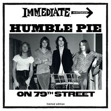 Humble Pie - On 79th Street (Record Store Day 18) Only Available From Pie&Vinyl
