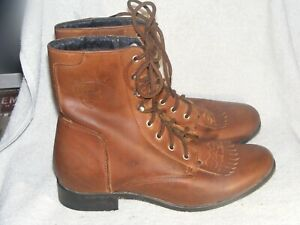 Women's Genuine Leather Riding Boots by Ariat -Worn a Couple of Times- Sz 6 1/2