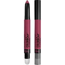 Maybelline New York Lip Studio Color Blur Lip Color  Plum Please (2 each)