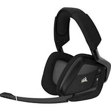 Corsair CA-9011152-EU RGB Wireless Premium Gaming Headset with Dolby 7.1 - Black