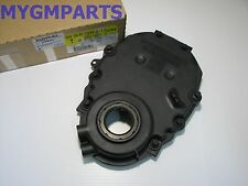 VORTEC 350 305 5.0 5.7 TIMING COVER NEW OEM GM 12558343