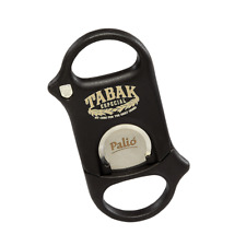 Palio Cigar Cutter - Surgical Steel - Tabak Especial - New in Box