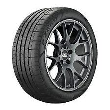 24540r20xl 99y Pir P Zero Pz4l Run Flat Tire Fits 24540r20