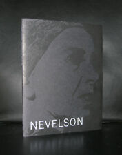 Pace Wildenstein  # LOUISE NEVELSON # 2002, nm+