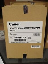 Canon Access Management System Kit-A1 1642B002AB