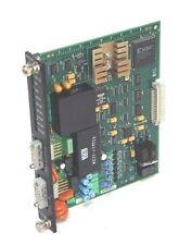 RELIANCE ELECTRIC 0-60031-5 RESOLVER AND DRIVE I/O MODULE, 0600315