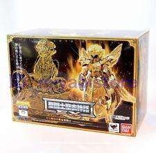 Saint Seiya EX Ophiuchus 13TH Gold saint Cloth Myth Original Color 2017 Bandai