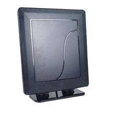 SuperSonic SC-611 HDTV Digital DTV/VHF/UHF Indoor Antenna - Black
