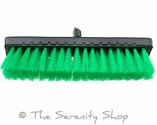 DARLAC SWOP TOP CLEANSWEEP BRUSH HEAD DP572 PATIO / PAVING / DECKING / DRIVEWAY