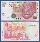 SÜDAFRIKA / SOUTH AFRICA 50 Rand (2005) UNC P.130 a