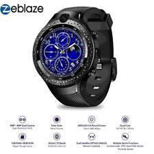 Zeblaze THOR 4 Dual 4G GPS WiFi Android Smart Watch 1GB+16GB 5MP Camera Fitness