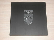 TAAKE - RARO BOXSET 3 LP PICTURE DISC LIMITED EDITION + T-SHIRT