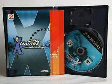 Sony Playstation 2 PS2 PAL ESPN Winter Games Snowboarding 2
