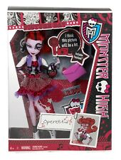 Monster High Operetta Picture Day NEUVE