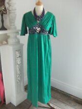 Ladies Vintage Evening Dress size 40 by ET RRijos
