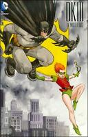 DARK KNIGHT III MASTER RACE #1 (OF 8) JILL THOMPSON 1:10 VARIANT EDITION COVER