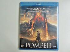 POMPEII - BLU-RAY 3D + 2D ( 2 DISC COMBIPACK)