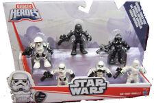 Playskool Heroes Star Wars Galactic Heroes Imperial Forces Stormtrooper Pack MIB