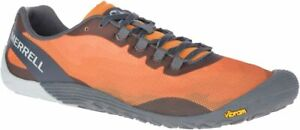 MERRELL Vapor Glove 4 J16615 Barefoot Trail Running Athletic Trainers Shoes Mens