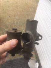 Amal 276 C/1B Vintage Carburettor Bsa WM20 M20 Etc Used Look