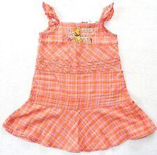 Disney Winnie The Pooh  Girls Mädchen Dress Kleid gr. 98 3 years