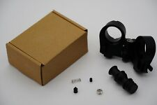 """Law Tactical Style Folding Adapter Gen 3-M (Black) """"Clone"""""""