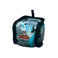 Tuffy Ultimate Square Ball Camo Blue. **Free Shipping**