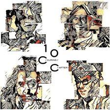During After : The Best Of 10cc - 10cc (2017, CD NEU)2 DISC SET