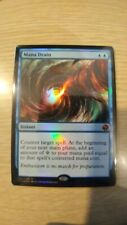 1x Mana Drain - FOIL - Iconic Masters - NM,LP+, Magic the Gathering, MTG, Mythic