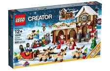 LEGO Seasonal - Santa's Workshop - 10245 - Christmas - Exclusive