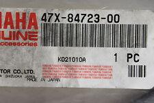 1985-1999 FZR600 FZ600 FZ750 YAMAHA (YB70) NOS OEM 47X-84723-00-00 GASKET LENS