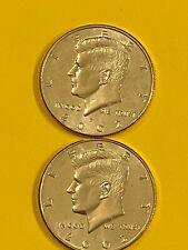 KENNEDY 2002PD UNC FREE SHIPPING