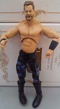 Chris Benoit Crippler WWE wwf jakks wrestling personaggio 2000 titan tron Live
