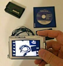 SONY CyberShot DSC-T77 10MP Digital Camera - Barely used.  Likenew condition.