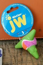 JW Pet MixUps Small Dog Chew Toy, 3 sided, 31042, brand new with tags!