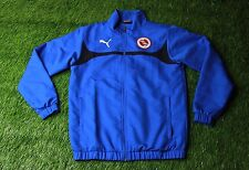 READING ENGLAND 2012/2013 FOOTBALL TRACK TOP JACKET TRAINING PUMA ORIGINAL