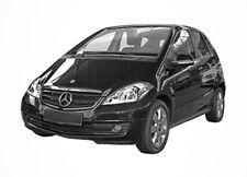 3D Tönungsfolie VORGEWÖLBT Mercedes A Klasse 5 Türer Bj 2004-2012