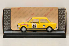 FIAT 128 RALLY GR.2 MONTE CARLO 1972 #49 RIO 1/43 NEUVE EN BOITE