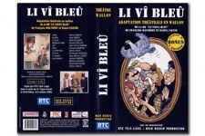 DVD Vieux Bleu (Le) Walthéry, Le Vieux Bleu