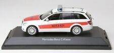 1:43 Mercedes CT Notarzt 1/43 • SCHUCO 04943 #
