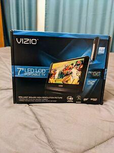 """Vizio VMB070 7"""" Edge Lit Razor LED LCD Portable TV (New)"""