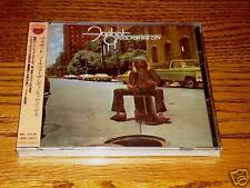 FOGHAT FOOL FOR THE CITY JAPAN CD WITH OBI Sealed!