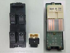 4 fach Fensterheberschalter Mazda 626 IV (GE) Fensterheber Schalter HG3066350
