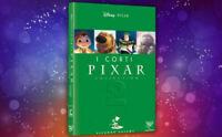 I CORTI PIXAR 2 (2012), DVD nuovo sigillato editoriale