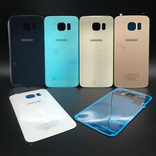 SAMSUNG GALAXY S6 HIGH QUALITY BATTERY COVER