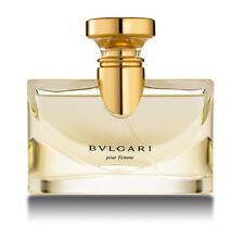 Bulgari Pour Femme 3.4oz  Women's Perfume