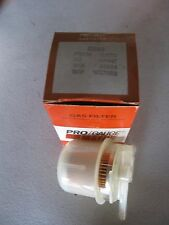 Lots of 3 Pro Gauge Fuel Filter fit Subaru Toyota (E640)